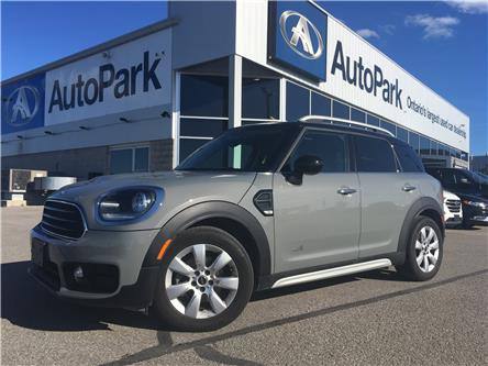 2019 MINI Countryman Cooper (Stk: 19-57964RJB) in Barrie - Image 1 of 28