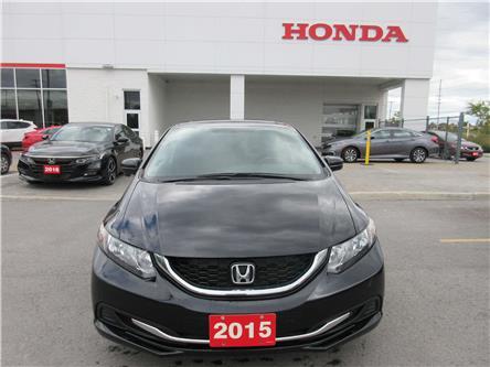 2015 Honda Civic EX (Stk: SS3634) in Ottawa - Image 2 of 19