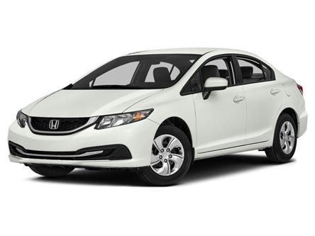 2014 Honda Civic EX (Stk: U4993L) in Cambridge - Image 1 of 10