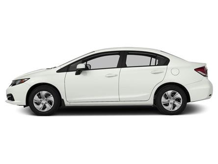 2014 Honda Civic EX (Stk: U4993L) in Cambridge - Image 2 of 10