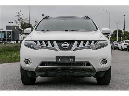 2010 Nissan Murano SL (Stk: LC9815B) in London - Image 2 of 20