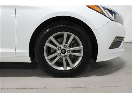 2017 Hyundai Sonata  (Stk: 472891) in Vaughan - Image 2 of 27