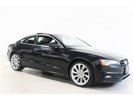 2014 Audi A5 2.0 Progressiv (Stk: 073815) in Vaughan - Image 1 of 30