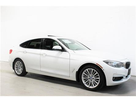 2015 BMW 328i xDrive Gran Turismo (Stk: 559777) in Vaughan - Image 1 of 30