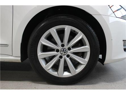 2013 Volkswagen Passat 2.0 TDI Highline (Stk: 150971) in Vaughan - Image 2 of 29