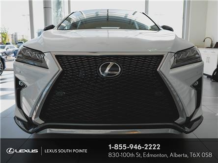 2017 Lexus RX 350 Base (Stk: L900021A) in Edmonton - Image 2 of 25