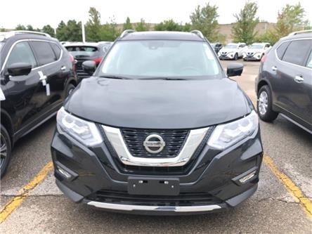 2019 Nissan Rogue SL (Stk: Y2737) in Burlington - Image 2 of 5