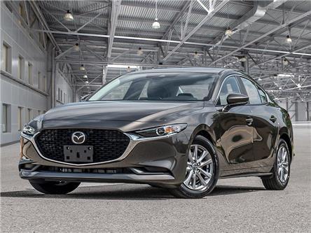 2019 Mazda Mazda3 GS (Stk: 19313) in Toronto - Image 1 of 23