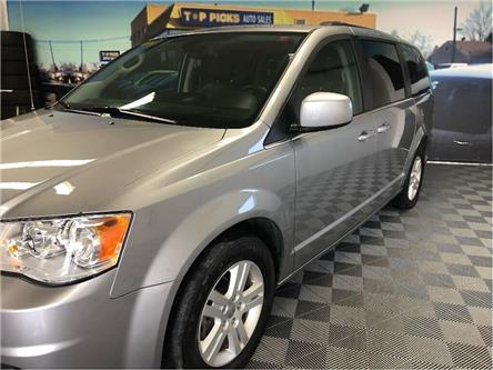 2018 Dodge Grand Caravan Crew (Stk: 295660) in NORTH BAY - Image 2 of 28