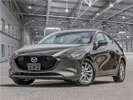 2019 Mazda Mazda3 Sport GS (Stk: 19770) in Toronto - Image 1 of 21