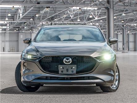 2019 Mazda Mazda3 Sport GS (Stk: 19770) in Toronto - Image 2 of 21