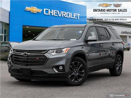 2020 Chevrolet Traverse RS (Stk: T0107633) in Oshawa - Image 1 of 19