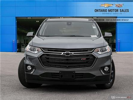2020 Chevrolet Traverse RS (Stk: T0107633) in Oshawa - Image 2 of 19