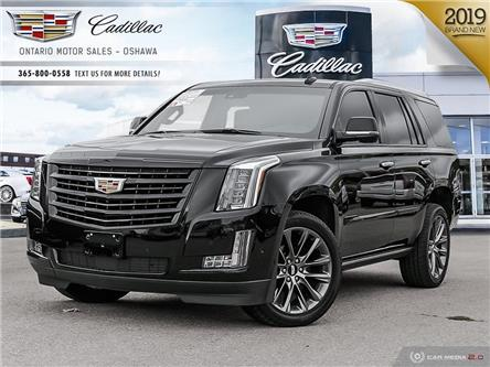2019 Cadillac Escalade Platinum (Stk: T9324493) in Oshawa - Image 1 of 19