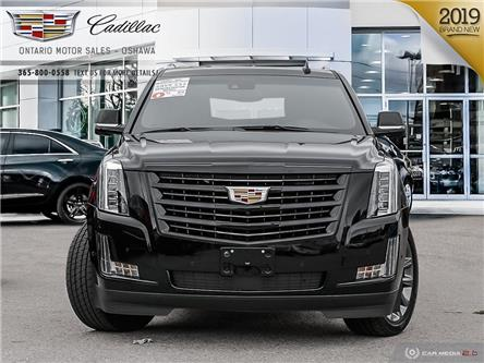 2019 Cadillac Escalade Platinum (Stk: T9324493) in Oshawa - Image 2 of 19