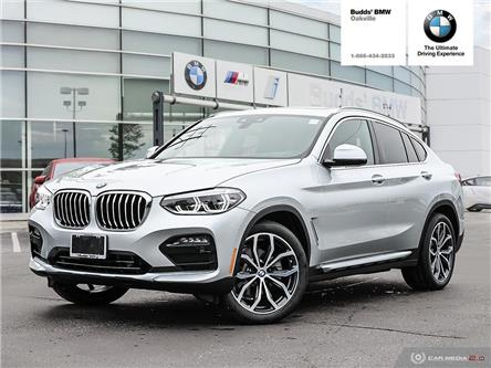 2020 BMW X4 xDrive30i (Stk: T718659) in Oakville - Image 1 of 28