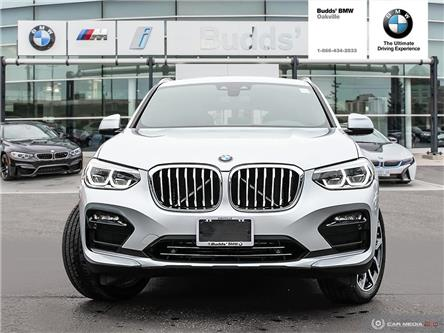 2020 BMW X4 xDrive30i (Stk: T718659) in Oakville - Image 2 of 28