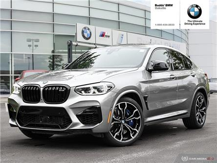 2020 BMW X4 M Competition (Stk: T716858) in Oakville - Image 1 of 28