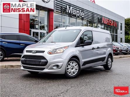 2016 Ford Transit Connect XLT (Stk: M19NV122A) in Maple - Image 1 of 24