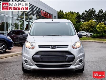 2016 Ford Transit Connect XLT (Stk: M19NV122A) in Maple - Image 2 of 24