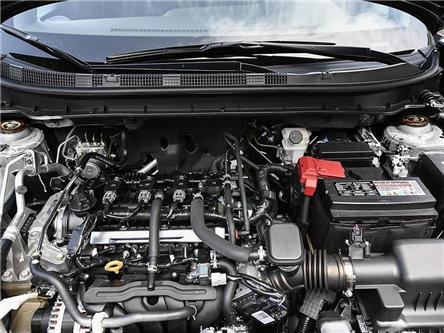 2019 Nissan Kicks SR (Stk: KL557137) in Whitby - Image 1 of 18