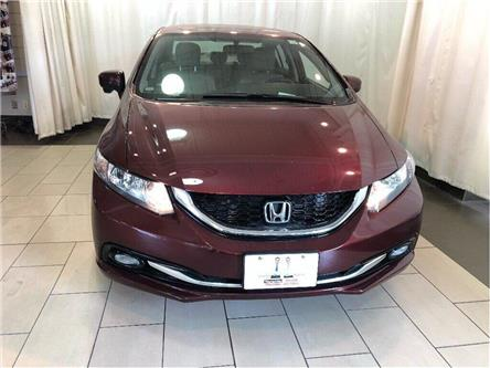 2014 Honda Civic Touring (Stk: 39417) in Toronto - Image 2 of 30