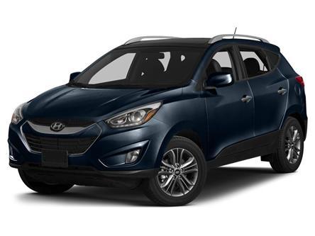 2015 Hyundai Tucson GL (Stk: H97-0690A) in Chilliwack - Image 1 of 10