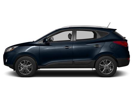 2015 Hyundai Tucson GL (Stk: H97-0690A) in Chilliwack - Image 2 of 10