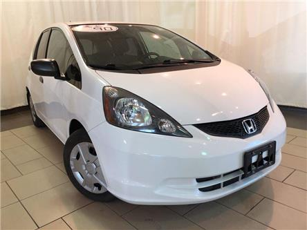 2014 Honda Fit DX-A (Stk: 39342) in Toronto - Image 1 of 27