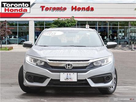 2018 Honda Civic EX (Stk: 39464) in Toronto - Image 2 of 27