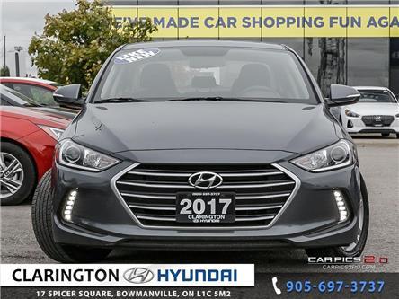 2017 Hyundai Elantra GL (Stk: U955) in Clarington - Image 2 of 27