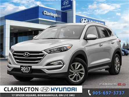 2017 Hyundai Tucson Premium (Stk: 19671A) in Clarington - Image 1 of 27