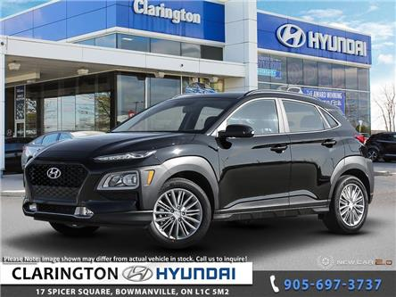 2020 Hyundai Kona 2.0L Preferred (Stk: 19717) in Clarington - Image 1 of 24