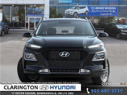2020 Hyundai Kona 2.0L Preferred (Stk: 19717) in Clarington - Image 2 of 24