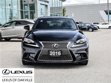2016 Lexus IS 300 Base (Stk: UC7795) in Oakville - Image 2 of 22