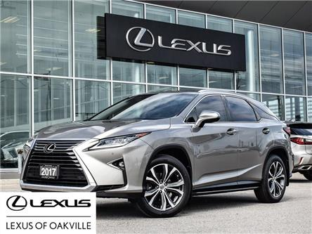 2017 Lexus RX 350 Base (Stk: UC7802) in Oakville - Image 1 of 24