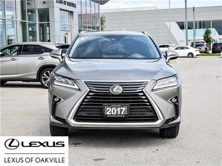 2017 Lexus RX 350 Base (Stk: UC7802) in Oakville - Image 2 of 24
