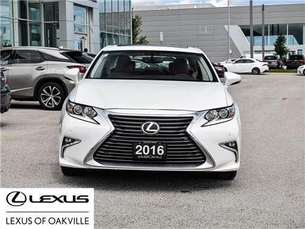 2016 Lexus ES 350 Base (Stk: UC7769) in Oakville - Image 2 of 21