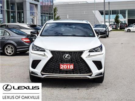 2018 Lexus NX 300 Base (Stk: UC7804) in Oakville - Image 2 of 22