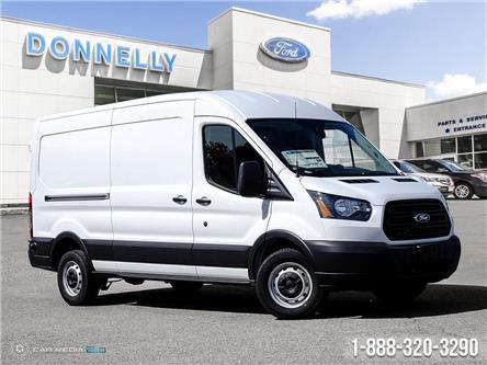 2019 Ford Transit-250 Base (Stk: DS1547) in Ottawa - Image 1 of 27