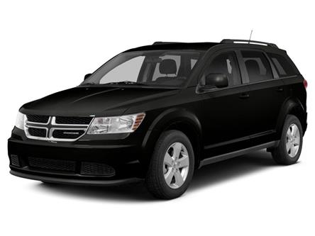 2014 Dodge Journey SXT (Stk: V1004) in Prince Albert - Image 1 of 9