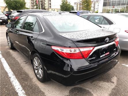 2015 Toyota Camry XLE (Stk: U2813) in Vaughan - Image 2 of 22