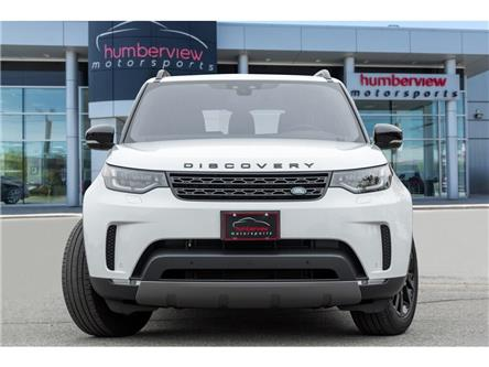 2017 Land Rover Discovery DIESEL Td6 HSE LUXURY (Stk: 19HMS642A) in Mississauga - Image 2 of 24