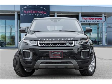 2017 Land Rover Range Rover Evoque SE (Stk: 19HMS808) in Mississauga - Image 2 of 20