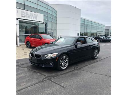 2016 BMW 428i xDrive (Stk: DB5769) in Oakville - Image 1 of 10