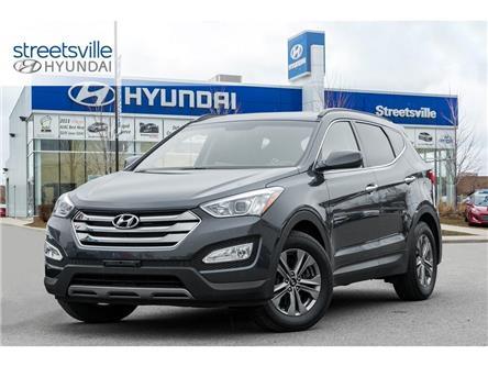 2016 Hyundai Santa Fe Sport  (Stk: P0732) in Mississauga - Image 1 of 18