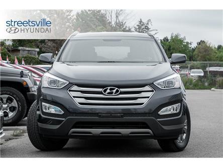 2016 Hyundai Santa Fe Sport  (Stk: P0732) in Mississauga - Image 2 of 18