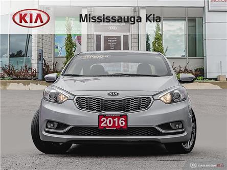2016 Kia Forte 2.0L EX (Stk: FR19099DT) in Mississauga - Image 2 of 26