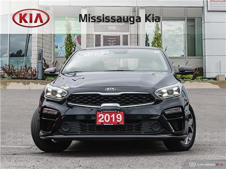 2019 Kia Forte EX (Stk: 2907P) in Mississauga - Image 2 of 25