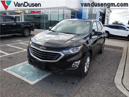 2020 Chevrolet Equinox LT (Stk: 200008) in Ajax - Image 1 of 15